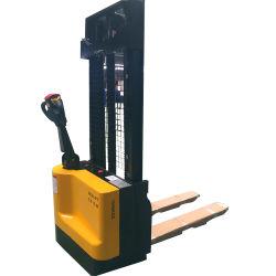 セリウム証明書によって電気パレットスタッカーの電気スタッカーのフォークリフトのCamionetas使用されるEverbiltのハードウェア