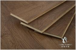 Ingeniería de suelos de madera de arce/UV/aceite/Laca UV/Pulido piso de madera suelos de madera/aceite/Mat