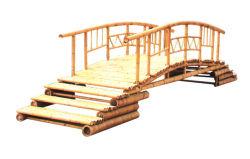 Bambusbrücke (CBG102)