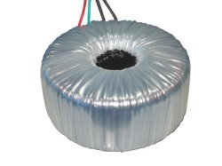 전기 의학 오디오 산출 토로이드 Transforme