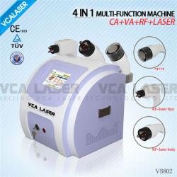 CE vide médical de la cavitation+matériel Minceur (VS-802)