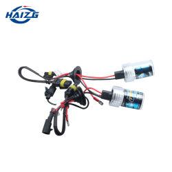 하이그 자동 램프 LED 차량용 라이트 헤드라이트 밸러스트 12V 35W H7 H4 H11 9005 HID 키트 55W HID 제논 램프
