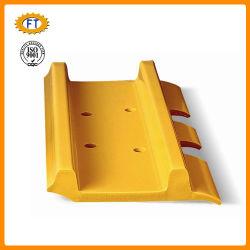 Bulldozer Caterpillar D6h/j6r/pièces de rechange D6T seul tampon du patin de chenille