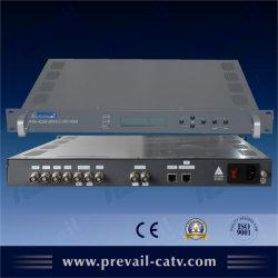 무료 샘플 아날로그 신호 조정 채널 변조기