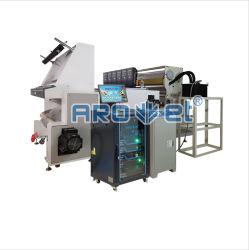 Haute vitesse Rolling-Fed grand format haute résolution Dod UV industrielle de l'imprimante jet d'encre de données variables