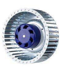 140mm CE/AC frente curvada ventilador centrífugo Bl-F140b-CE-02