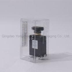OEM 서비스 투명 투명 PVC/PET/PP 아세테이트 플라스틱 선물 상자 포장
