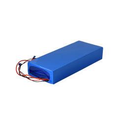 مورد بطارية ليثيوم الصين 24 فولت تيار 24 فولت 48 فولت 52 فولت 10 أمبير في الساعة 12 أمبير في الساعة حزمة بطارية ليثيوم أيون قابلة لإعادة الشحن 13ah 15ah 20ah للمروّج الإلكتروني دراجة إلكترونية