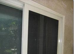 شاشات نافذة Security Metal / شاشة من الفولاذ المقاوم للصدأ