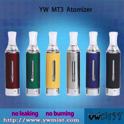 Qualität 2014 u. Colourful Wholesale Mt3 Atomizer für Evod E-Cigarette