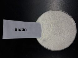Животных Biotin категории пищевых добавок для домашней птицы