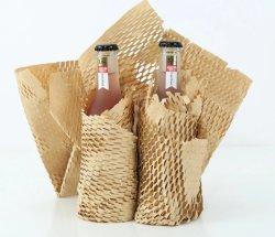包装および包装のためのダイス・カット Honeycomb のペーパー