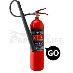 높은 Quality TUV Approved CO2 2kg, 5kg, 7kg 9kg CO2 Fire Extinguisher