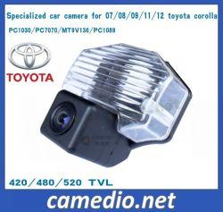 Специальный автомобильный вспомогательную камеру заднего вида для 07/08/09/11/12 для Toyota Corolla