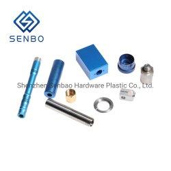 Salida de fábrica de piezas de mecanizado CNC anodizado CNC/partes/CNC de piezas de torneado de piezas de motocicleta//Motor piezas mecanizadas piezas de equipos de energía/NUEVO/piezas del motor/mecanizado