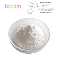 꽃 기술 약제 성분 Primidone CAS 125-33-7