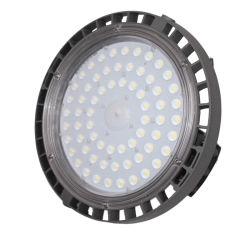300W IP65のセリウムの白く黒い灰色LED高い湾ライト