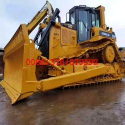 Original USA bulldozer D6 D5 D7 D8 D4 équipement de construction Tracteurs à chenilles D6h Caterpillar