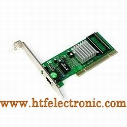 10/100/1000M PCI-Netz-Adapter (HT-S320)