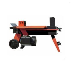 Modo 4 de 5 toneladas de registro eléctrico Splitter 52cm divisor de registro para la venta con motor de 1500W