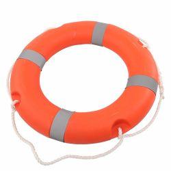 SOLAS genehmigt 1,5kg/2,5kg/4,3kg Rettungsboje für Kinder und Erwachsene Wasser Rettung Und Überleben