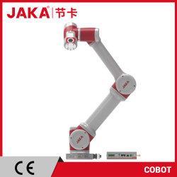 Automatisation industrielle intelligente du bras robot ai hautes performances