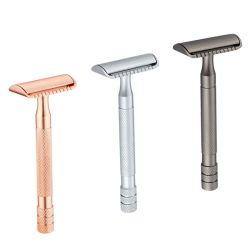 D663 хорошего качества готов к отправке пластиковые бесплатно 3 Кусок мужчин' S бритья безопасности предельно