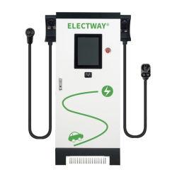 Caricabatteria rapido CC EV di emergenza con batteria al litio integrata