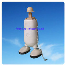 Módulo de caminhada, módulo de movimento, Módulo de vibração (S-M1003)