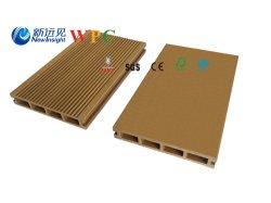 セリウムFsc SGSの証明書との146X24mmの木製のプラスチック合成のDecking