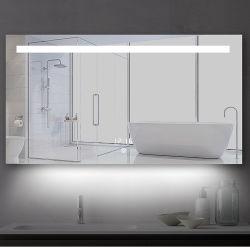 LED-Spiegel-Wand-Lampen-Spiegel-Scheinwerfer