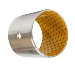 Cina Produttore bronze Oilless Bearing Du Bushing boccola in acciaio al carbonio Cuscinetto