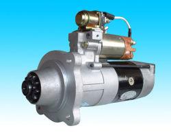 محرك Sinotruk HOWO 10 أسنان بادئ الحركة (VG1560090001)