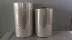 Retrácteis de película de poliolefina películas de embalagem