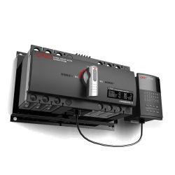 CNC ATS ACB-type automatische overschakeling van luchtvermogenschakelaar Elektrische handleiding 630A