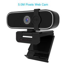 휴대용 퍼스널 컴퓨터 자유로운 운전사 USB 2.0 Webcam 디지털 Sucuriting 사진기 컴퓨터를 위한 자동 CCTV PC 영상 소형 사진기는 DVR 웹 회의를 분해한다