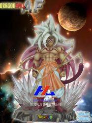 日本製アニメ図Dragonball図SS5日曜日Goku (HL08015)
