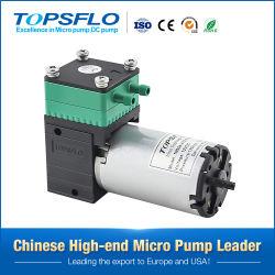 O alto desempenho China Micro Bomba de Vácuo/ Micro/Pincel da Bomba de Ar da Bomba de vácuo de pressão de diafragma DC/Mini-Bomba de Ar do Compressor