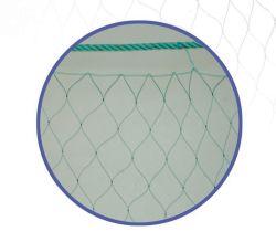 De PP PE Nylon Poliéster amarrada a pesca comercial Net