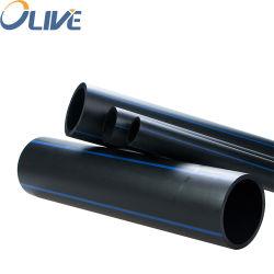 قائمة أسعار أنبوب المياه PE100 HDPE ذات القطر 1000 مم 150 مم بلاستيك 200 مم