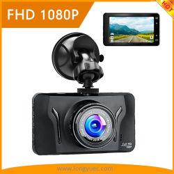 des Auto-3inch Auto DVR Gedankenstrich-der Kamera-FHD1080p, das Schreiber fährt