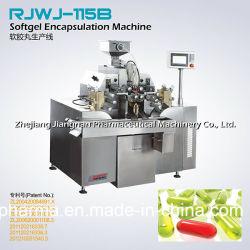 Softgel/мягкие капсула и заполнения машины (RJWJ-115B)