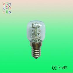 LED T25x55mm 0,5W LED Lampes Décoratives E14 Lampe de feu de réfrigérateur
