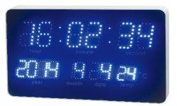 مصابيح LED المصدر والمصابيح الوامضة النوع راديو التحكم ساعة المنبّه