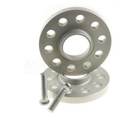 OEM CNC professionnellement de haute précision entretoise de roue en acier inoxydable