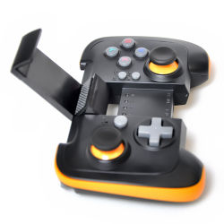 Controlador portátil Bluetooth Mini Gamepad