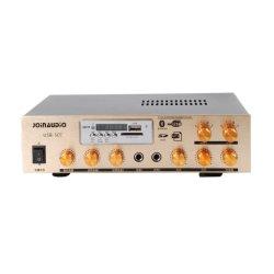 جهاز مزج صوت صغير الحجم محمول مع مشغل MP3 (USB-50T)