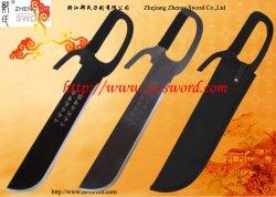 Kung Fu chinesische Basisrecheneinheits-Zwilling-Haken-Klingen Wushu Kampfkünste