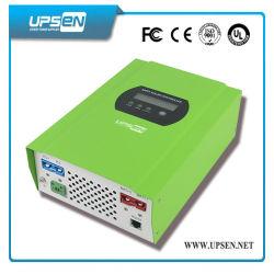 Беспроводной контроллер заряда солнечной энергии на питание с LED и ЖК-дисплей