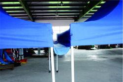 テント雨Guttergの望楼雨溝